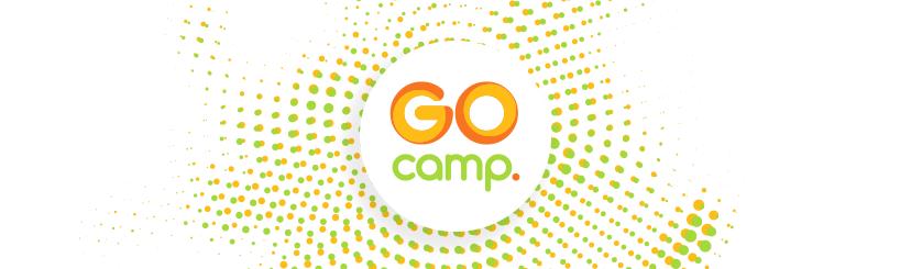 Мовний табір Creative GoCamp
