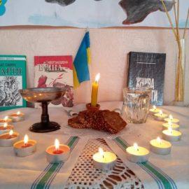 Засвіти свічку
